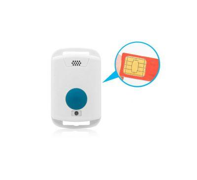 Тревожная кнопка GSM ULTRA HELP