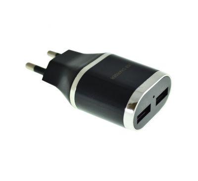 USB-адаптер для зарядки устройств Atcom ES-D03 5V