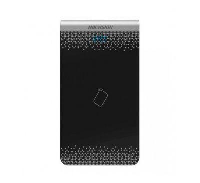 USB сканер карточек EM-Marin и Mifare Hikvision DS-K1F100-D8E