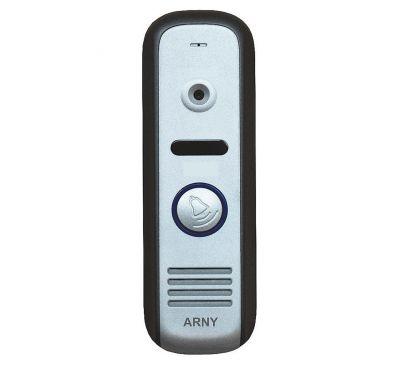 Вызывная панель ARNY AVP-NG110 Серый