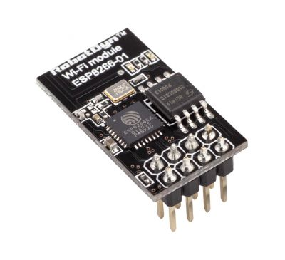 Wi-Fi модуль для GSM сигнализации ESP8266 ESP-01