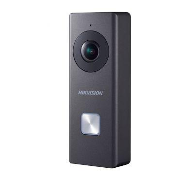 Wi-Fi видеозвонок Hikvision DS-KB6403-WIP