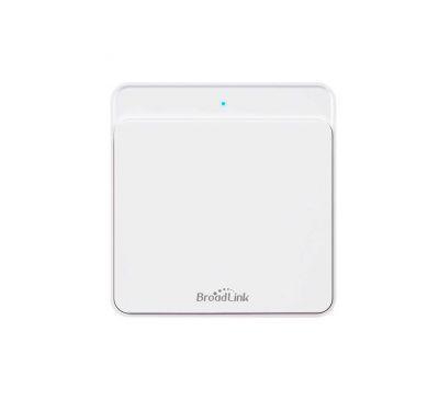 Wi-Fi выключатель TW-1 (одна кнопка)