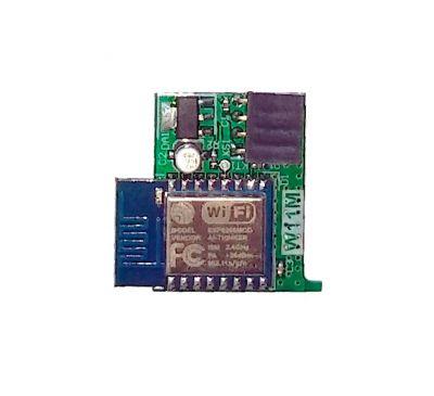 Wi-fi адаптер для Лунь-11 W11М