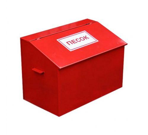 Ящик пожарный для песка 0,13 м3