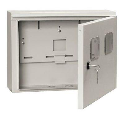 Ящик учета и распределения электроэнергии ЯУР-1(2) Г навесной, 420x310x150