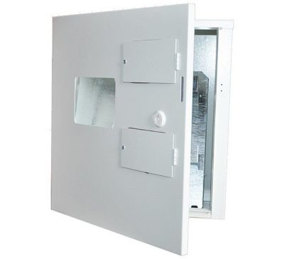 Ящик учета и распределения электроэнергии ЯУР-3Г-7Л (стандарт) навесной, 360x400x157