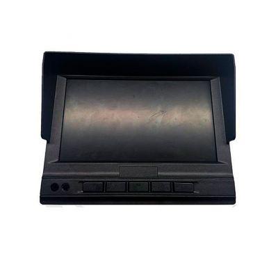 ЖК-монитор для автомобилей и мобильных регистраторов Hikvision DS-MP1301