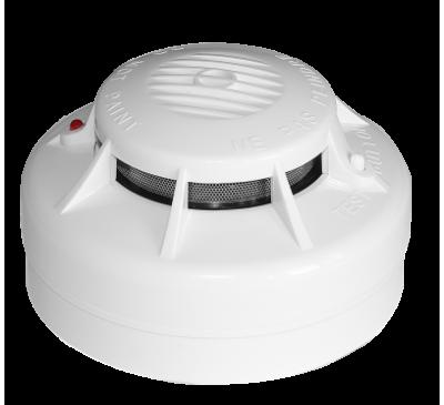 ASD-10 Ua извещатель дымовой пожарный автономный