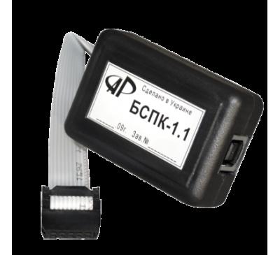БСПК-1 Блок связи с персональным компьютером